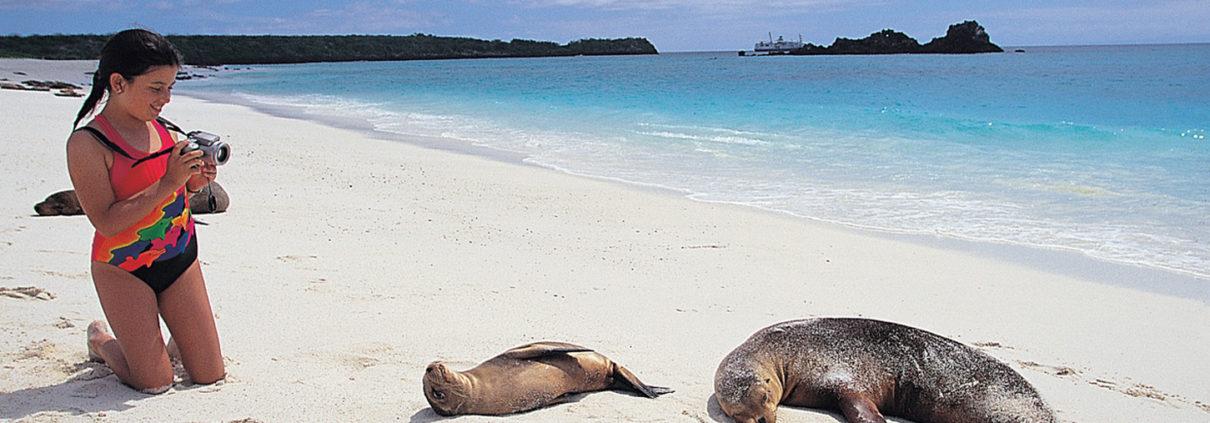 Galápagos_Niños