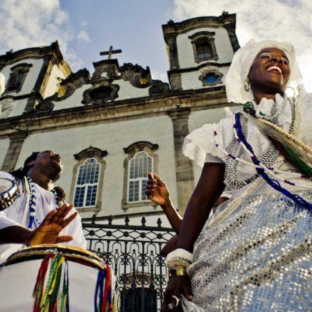 Salvador (BA). Foto: Bento Viana