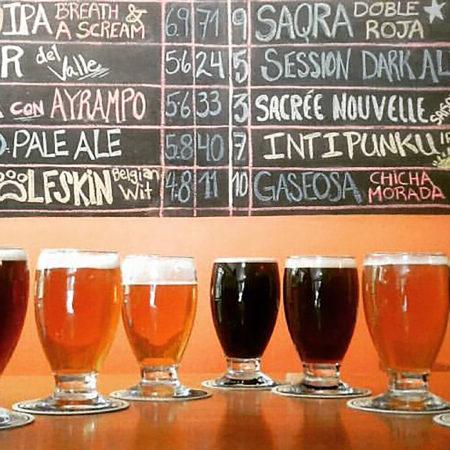 SV Brewery op 2